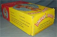 Boxed Remple Vintage Longhop the Rabbit