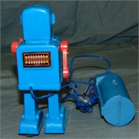 Boxed KO Japan Venus Robot