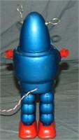 Scarce Japan Planet Robot