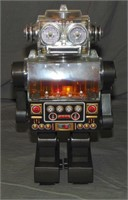 Boxed Japan Piston Robot
