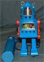Boxed KO Japan Jupiter Robot