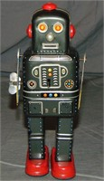 SY Japan Space Man Robot
