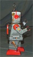 Late KO Japan Sparky Robot