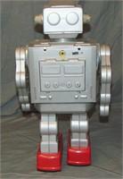 Japan Rotate-O-Matic Super Astronaut Robot
