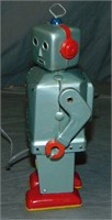 Scarce Japan Flashy Jim R7 Robot