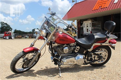 HARLEY DAVIDSON Other Online Auctions - 2 Listings