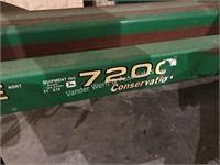 "John Deere 7200 hyd front fold 16 row 30"" planter"