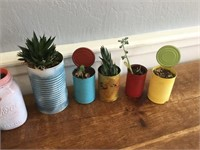 Qty of Planters