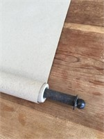 Paper Wall Banner with Extra Roll