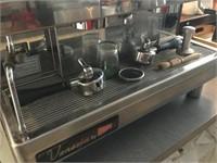 Venezia Espresso Machine