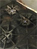U.S. Range Industrial Oven