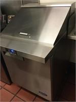 Mega Top Refrigerator