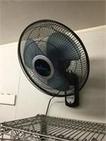Hurricane Super 8 Wall Fan