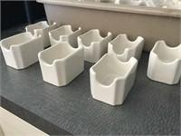 Tub of Jelly/Jam Holders