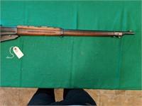 Fall Auction Firearms