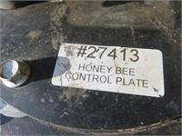 21' Honey Bee Header
