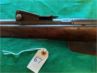Fall Auction Firearms