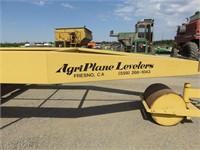 16' Agriplane Levelers Tri-Plane