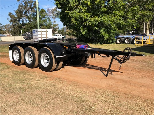2010 Azmeb other - Trailers for Sale
