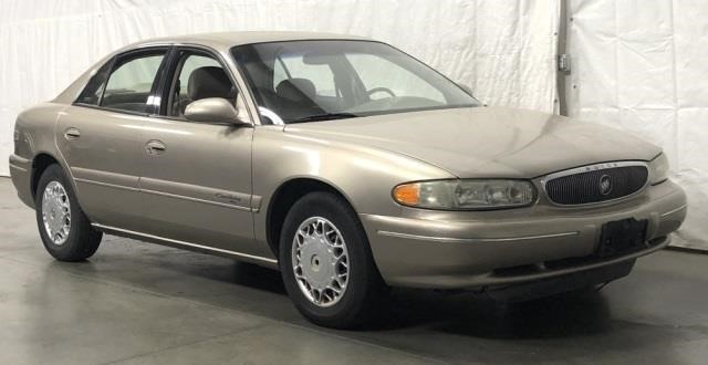 1999 buick century limited united country musick sons 1999 buick century limited united