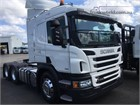 Scania P440 6x4|Prime Mover