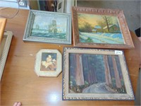 Online Auction - Antique Shop Closeout #3