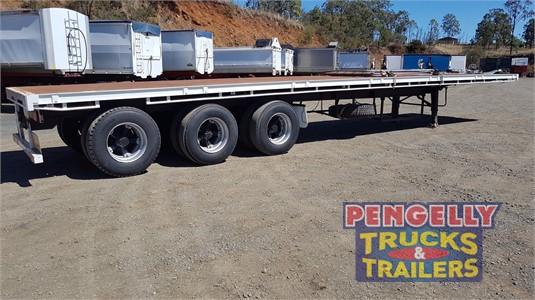 Pengelly Truck & Trailer Sales & Service Toowoomba