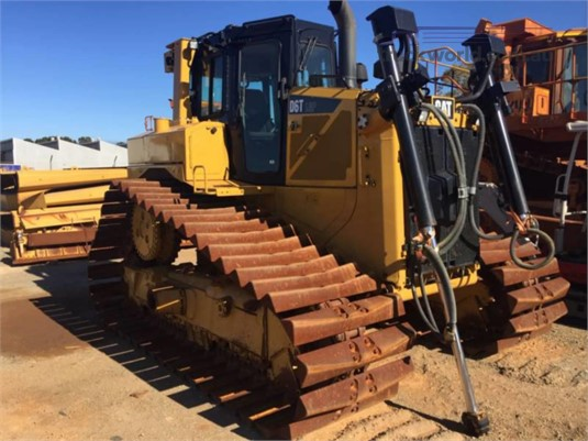 2016 Caterpillar D6T - Heavy Machinery for Sale