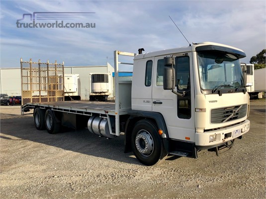 2003 Volvo other All Star Equipment Sales  - Trucks for Sale