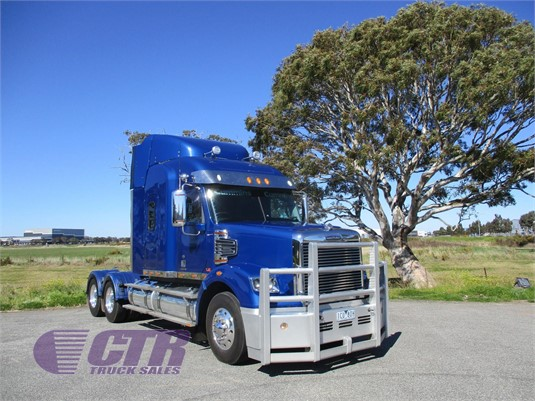 2012 Freightliner Coronado CTR Truck Sales - Trucks for Sale
