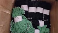 Online Auction - 5800 Dozen Gloves, & Misc.