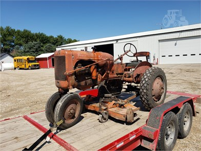 ALLIS-CHALMERS C For Sale - 6 Listings   TractorHouse com