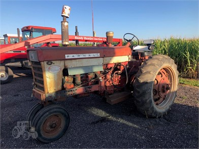 INTERNATIONAL 560 For Sale - 24 Listings   TractorHouse.com ... on