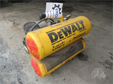 DEWALT Other Items For Sale - 30 Listings | TractorHouse com