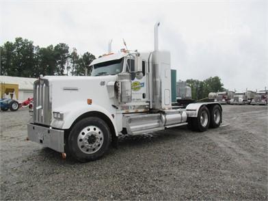 KENWORTH W900L Trucks For Sale - 623 Listings   TruckPaper