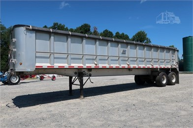 End Dump Trailers For Sale In Windsor, Virginia - 49
