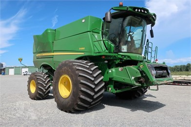JOHN DEERE S680 For Sale - 1132 Listings | TractorHouse com