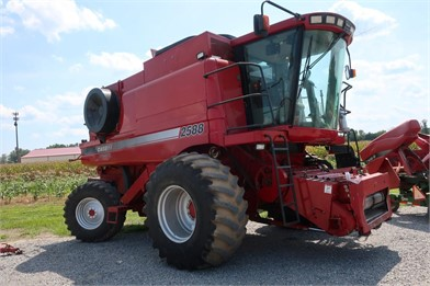 CASE IH 2588 For Sale - 61 Listings   TractorHouse com