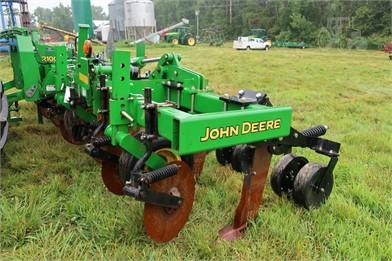 JOHN DEERE 2100 For Sale - 38 Listings | TractorHouse com