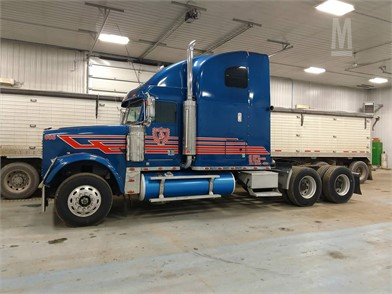 FREIGHTLINER FLD120 CLASSIC Trucks For Sale - 112 Listings