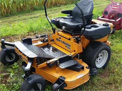 WOODS Zero Turn Lawn Mowers For Sale - 97 Listings