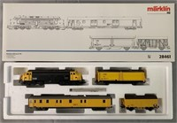 Marklin HO 28461 DSB Emergency Aid Train