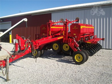 SUNFLOWER Grain Drills For Sale - 64 Listings | TractorHouse
