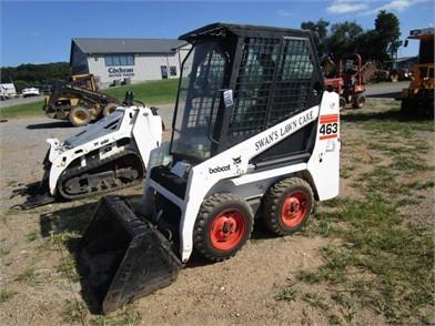 BOBCAT 463 For Sale - 17 Listings   MachineryTrader com