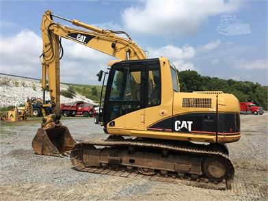 CATERPILLAR 312CL For Sale - 28 Listings | MachineryTrader