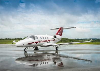 CESSNA CITATION M2 Aircraft For Sale - 16 Listings