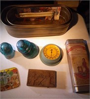 Estate-Breweriana,Swords,Fishing,Tools,Toys online auction