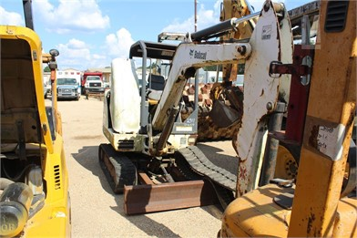 BOBCAT 331 For Sale - 39 Listings   MarketBook ca - Page 1 of 2