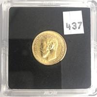 9/19/19 Antique & Coin Sale