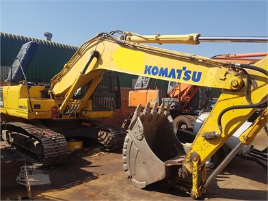 KOMATSU PC300 For Sale - 147 Listings | MachineryTrader co